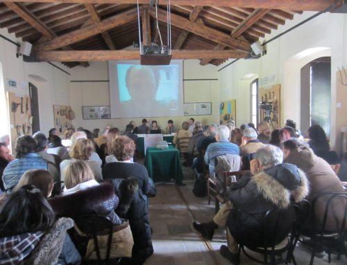 Convegno Villa Fassia (Gubbio) | 07 Febbraio 2014