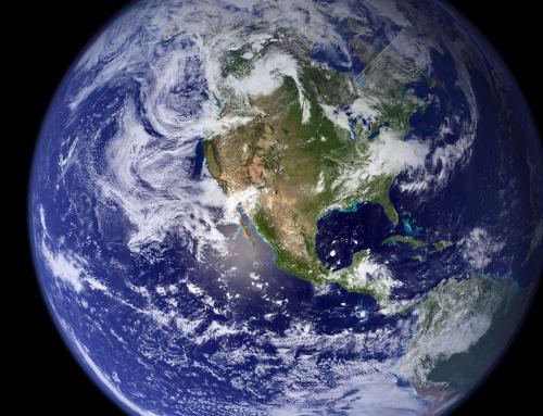 Rivoluzione per salvare il nuovo pianeta | Teruo Higa